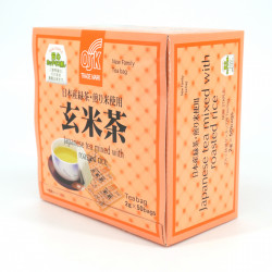 Japanese green tea in can - POKKA GREEN TEA