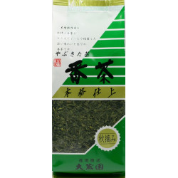 japanese green tea BANCHA. net weight 200g. Shizuoka Japon