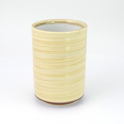 Japanese ivory cup ceramic tea 361502578