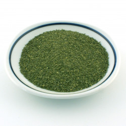 japanese green tea KONACHA FUKAMUSHI