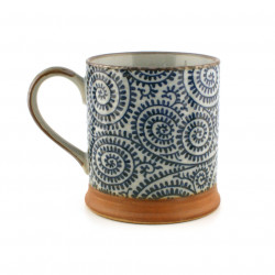 Japanese ceramic tea mug 618 603 018